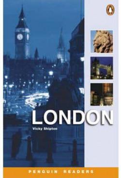 Ant/reader 2/london