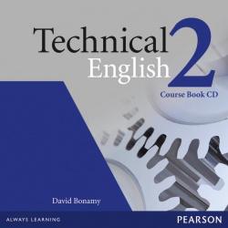 (CD).TECHNICAL ENGLISH 2 (CLASS CD)