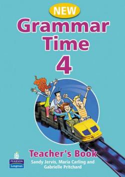 (09).GRAMMAR TIME 4.TEACHER'S BOOK