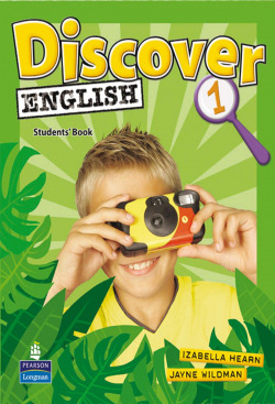 (11).DISCOVER ENGLISH 1.(STUDENT)