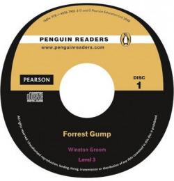 Forrest gump + audio cd