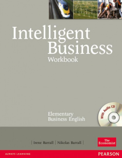 INTELLIGENT BUSINESS (WB+CD) (ELEMENTARY)