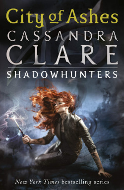 City of ashes. The mortal instruments 2