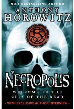 (horowitz).necropolis