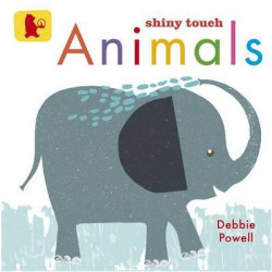 Animals touch and feel