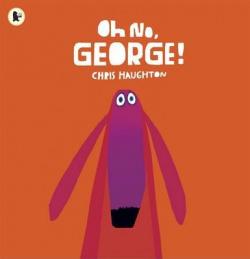 Oh no,Gerorge!