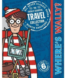 Where´s Wally? The totally essential travel