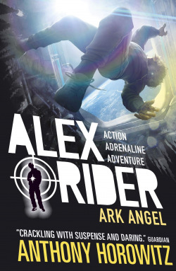 Alex Rider. Ark Angel 6