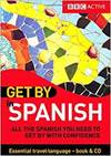 GET BY IN SPANISH TRAVEL PACK