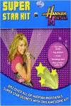 SUPERS STAR KIT. HANNAH MONTANA