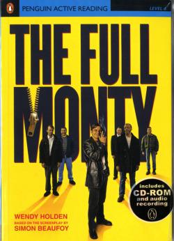 (4).full monty, the (+cd)/penguin active reading