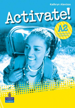 (08).ACTIVATE! A2 (GRAMMAR AND VOCABULARY)