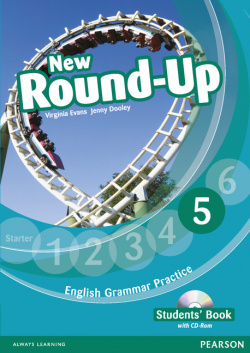 (11).NEW ROUND UP 5.GRAMMAR PRACTICE (+CD-ROM)/4A.ED