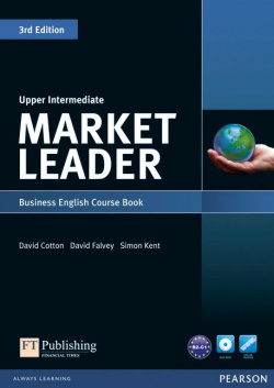Market leader upper-intermediate