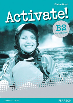 (08).ACTIVATE! B2 (GRAMMAR AND VOCABULARY)