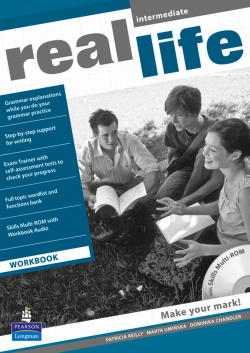 (10).REAL LIFE.INTERMEDIATE (WORKBOOK)