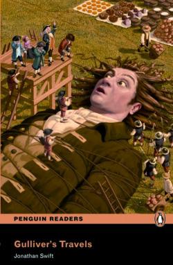 Gulliver 's travel + audio cd