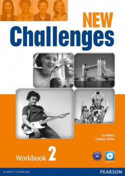 (12).NEW CHALLENGES 2ºESO WB+CD