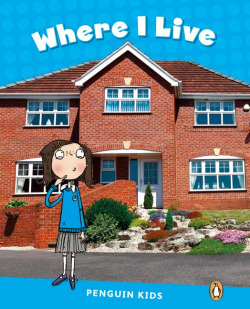 where i live kids 1 readers
