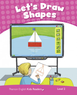 Level 2: Let's Draw Shapes CLIL