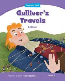 Guilliver's travels