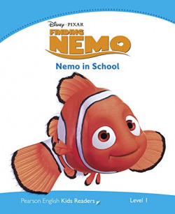 Finding nemno reader