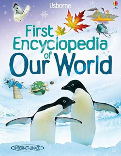 Encyclopedia of our world
