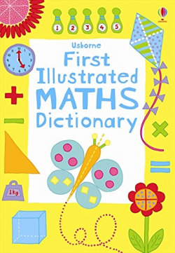 First dictionary of maths