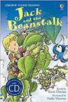 Jack and the Beanstalk. Book + CD