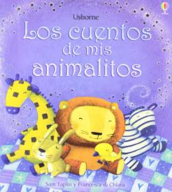 Los cuentos de mis animalitos