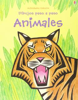Dibujos paso a paso animales