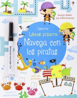Navega con los piratas