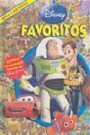 LF. FAVORITOS DISNEY (BUSCA Y ENCUENTRA)