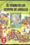 El tesoro de los cuentos de animales