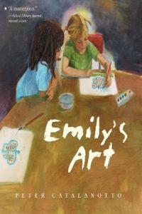 (catalanotto)/emily's art.(simon and schu)