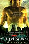 City of Bones:mortal instruments 1