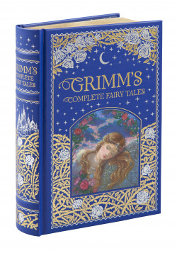 Grimm´s complete fairy tales