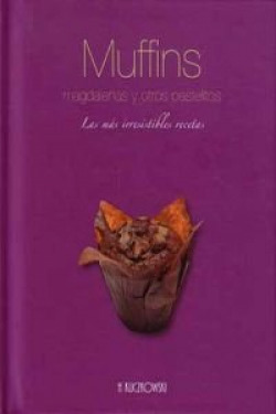 Muffins, magdalenas y otros pastelitos