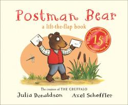 POSTMAR BEAR