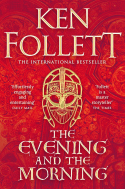 the evening and the morning, the.(pan macmillan)