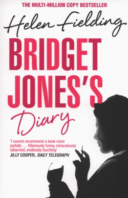 BRIDGET JONES´S DIARY