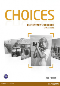 (13).(WB).CHOICES ELEMENTARY (WB+AUDIO CD PACK)