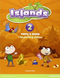 POPTROPICA ISLANDS 2 (PUPIL'S BOOK)
