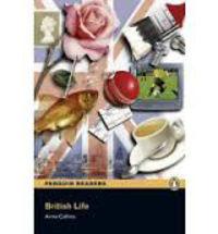Penguin Readers 3: British Life Book