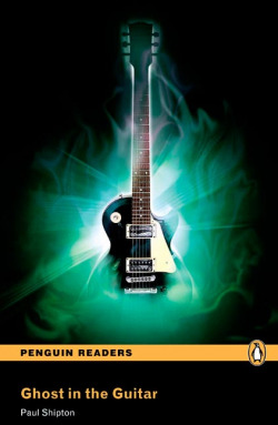 Ghost in the guitar & mp3 pack