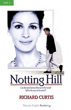 Penguin Readers 3: Notting Hill Book