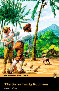 Swiss family robinson & mp3 pack