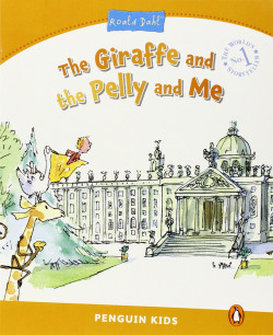 The Giraffe and the Pelly