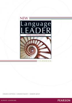 NEW LANGUAGE LEADER UPPER-INTERMEDIATE