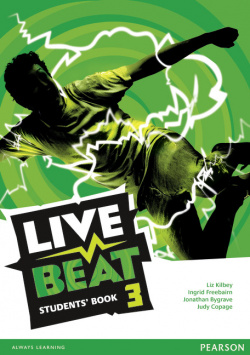(15).LIVE BEAT 3ºESO.STUDENT'S BOOK